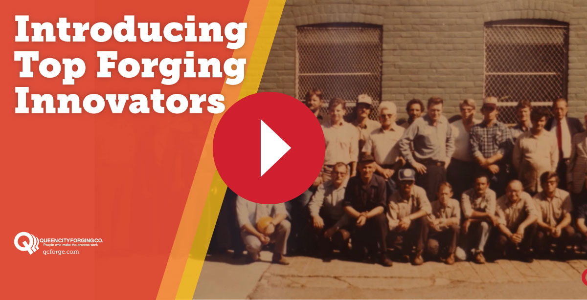 Introducing Top Forging Innovators
