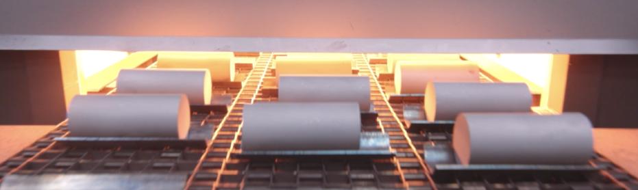 rapid heating technology