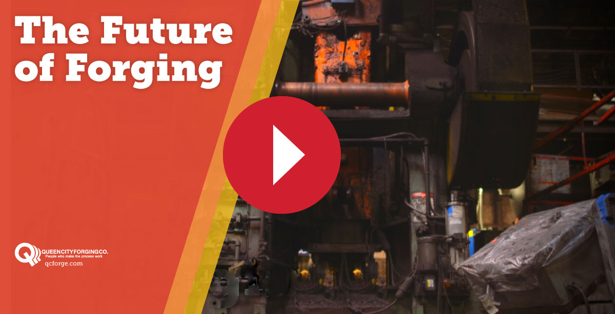 The Future of Forging