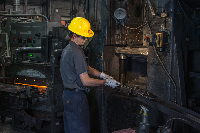 Why Forgings are Best