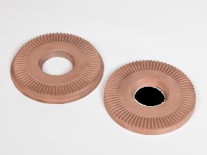 Copper Forging Parts