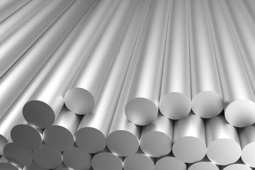 Steel Raw Material