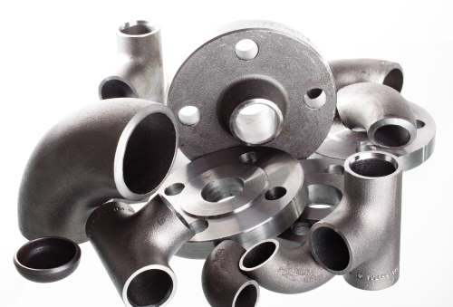 steel welding fittings
