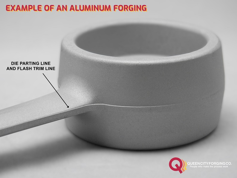 Example Of Aluminum Forging